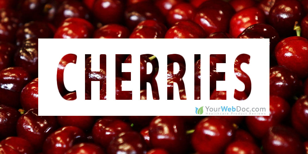 Cherries To Improve Erectile Function